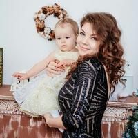 Батищева Алинка