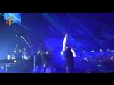 △̵̵ 30 Seconds to Mars apresentando Walk on Water no LOS40 Music Awards 2017 (1O.11.2O17) ― JGBR