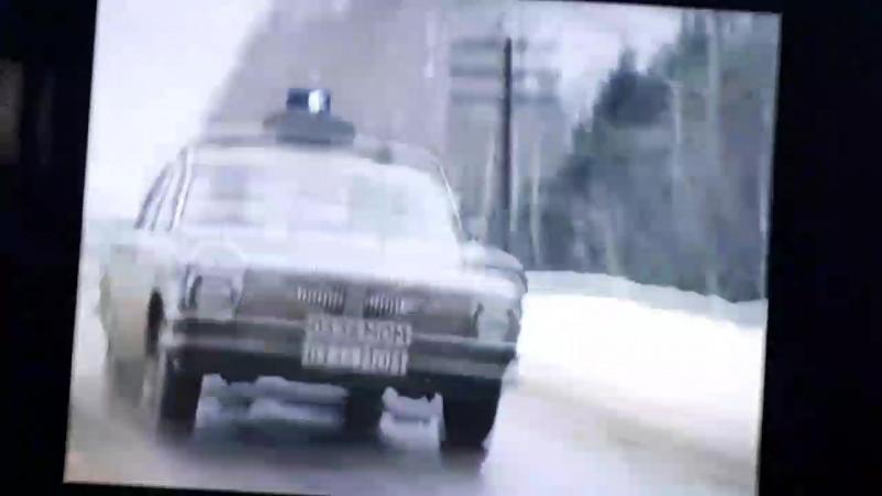 финал фильма Визит к Минотавру(1987)