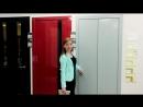 Системы открывания дверей TWICE и INVISIBLE Межкомнатные двери