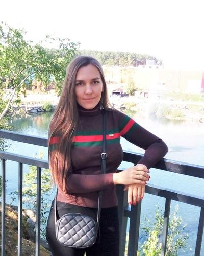 Юлия Манзурина