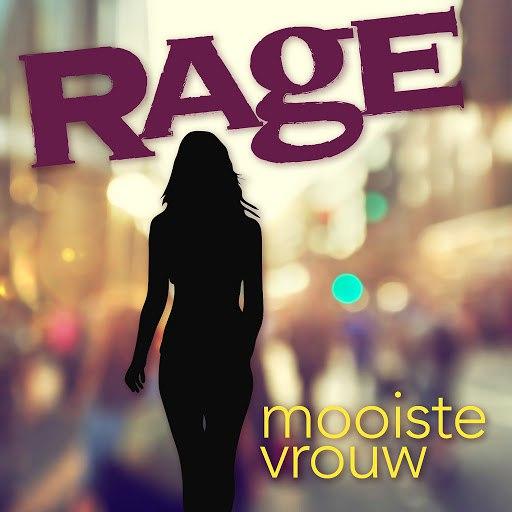 Rage альбом Mooiste Vrouw
