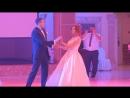 Постановка свадебного танца Сергея и Анны