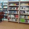 Городская библиотека № 6 МУК ТБС