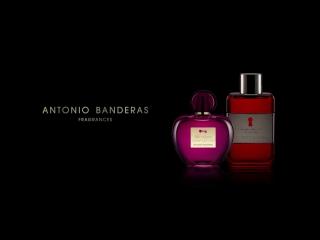 Музыка из рекламы Antonio Banderas - THE SECRET TEMPTATION (Antonio Banderas, Olga Kurylenko) (2017)