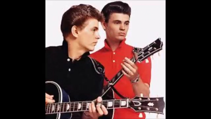 Be Bop A Lula - The Everly Brothers
