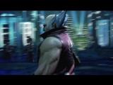 Tekken 7 – сюжетный трейлер «Нет славы для героев»
