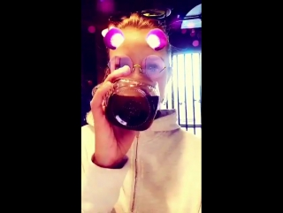 Josephine's Snapchat