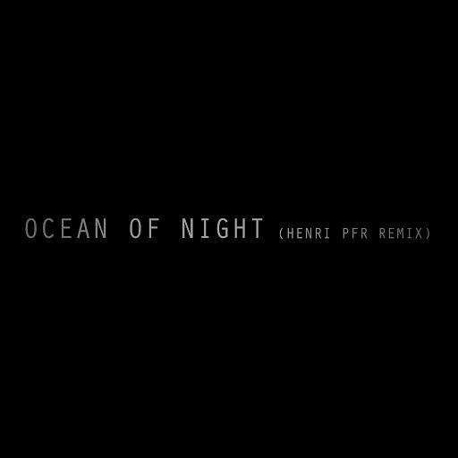 Editors альбом Ocean of Night (Henri PFR Remix)