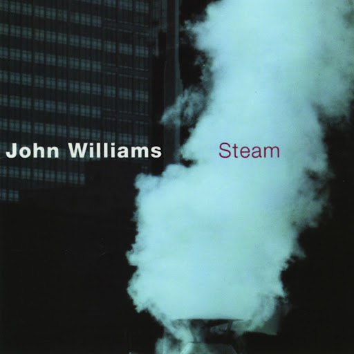 John Williams альбом Steam