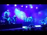Nightwish - My Walden (СПБ)