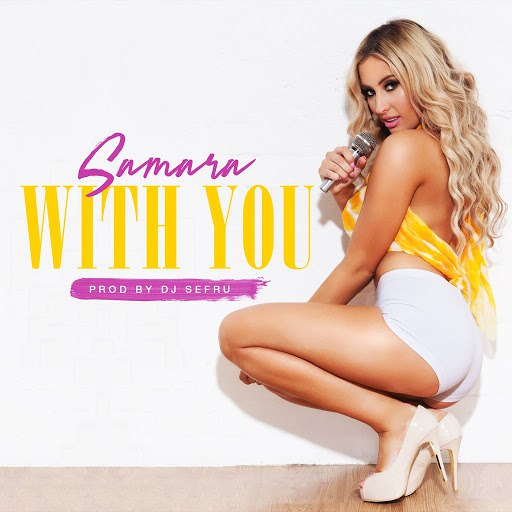 Samara альбом With You