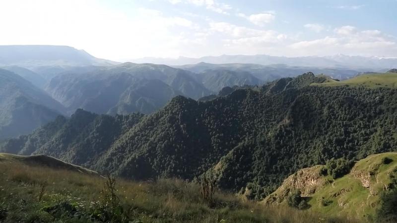 дорога на Джылы-Суу
