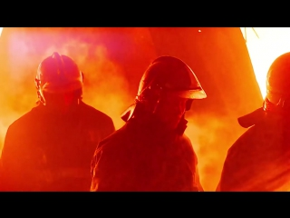 Клип о работе пожарных и спасателей 2016