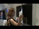LGs 1mm OLED Wallpaper TV