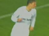 2008 - 2009 Sezonu - Galatasaray-Beşiktaş dakika 55 gol Holosko