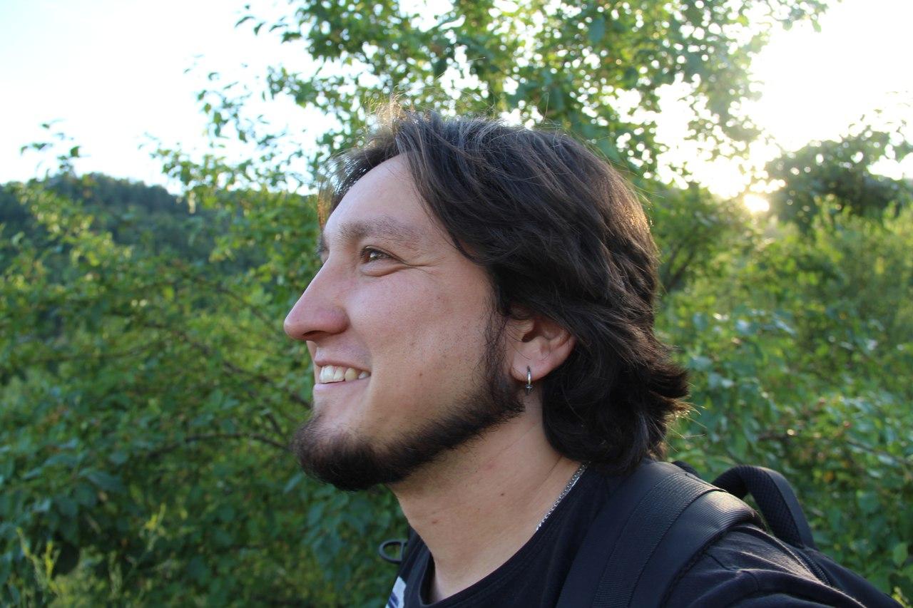 Александр Бажин, Самара - фото №2