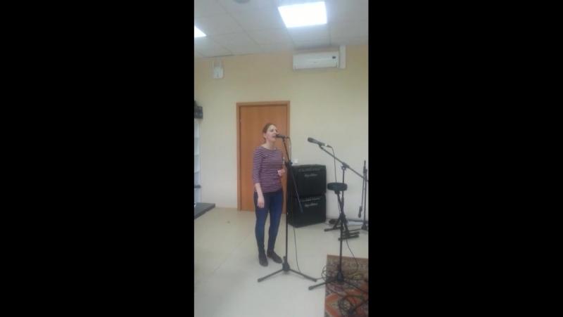 Белавина Наталья НЬЮ -ЙОРК