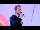 Вадим Казаченко -эфир на канале ТВЦ