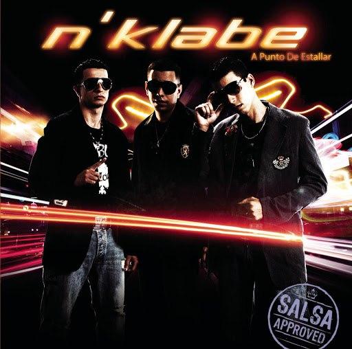 N'Klabe альбом A Punto De Estallar