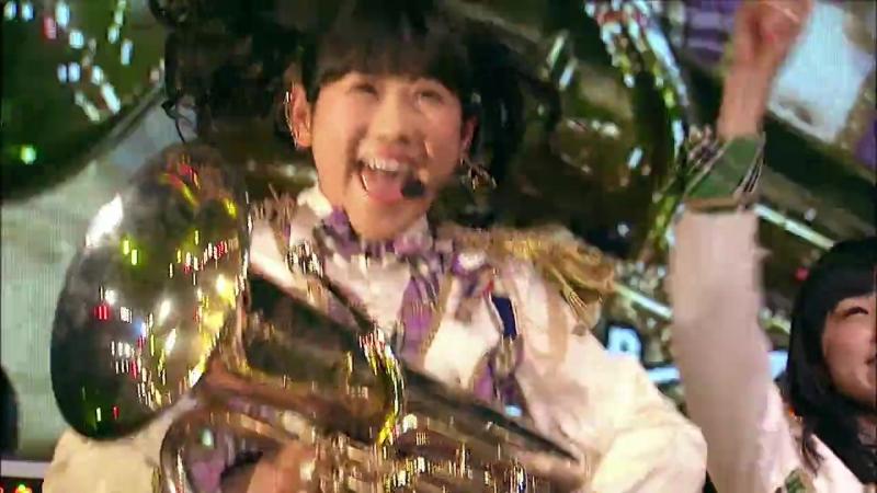 174(21.01). Idol no Yoake [Team 4, AKB48 Request Hour Setlist Best 1035 2015]