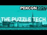 Вещаю из Стокгольма с PDXCON 2017. День Второй (ч.1)