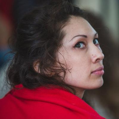 Марина Ингодова