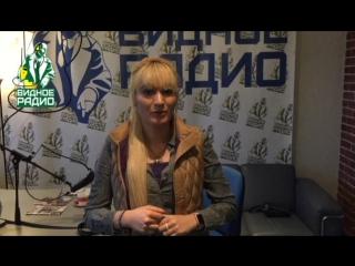 Женя Тополь в программе