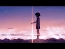 аниме клип , про любовь .