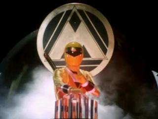 Ninja Sentai Kakuranger 41