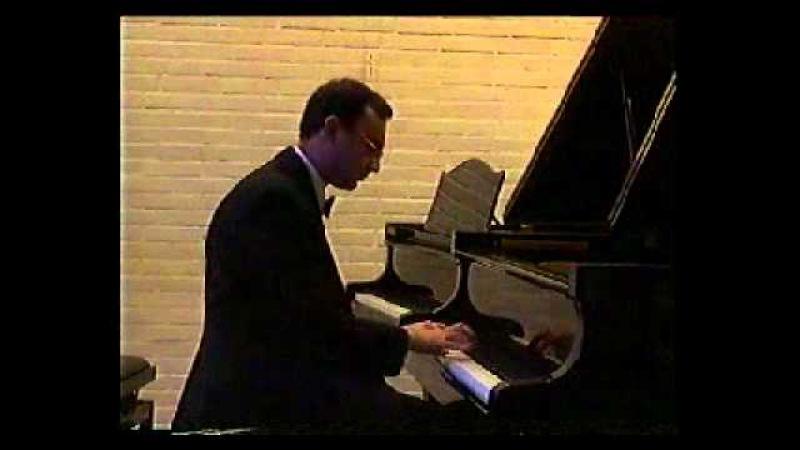 Hayk Grigoryan (Айк Григорян) Chopin etude 8 op.10 f dur