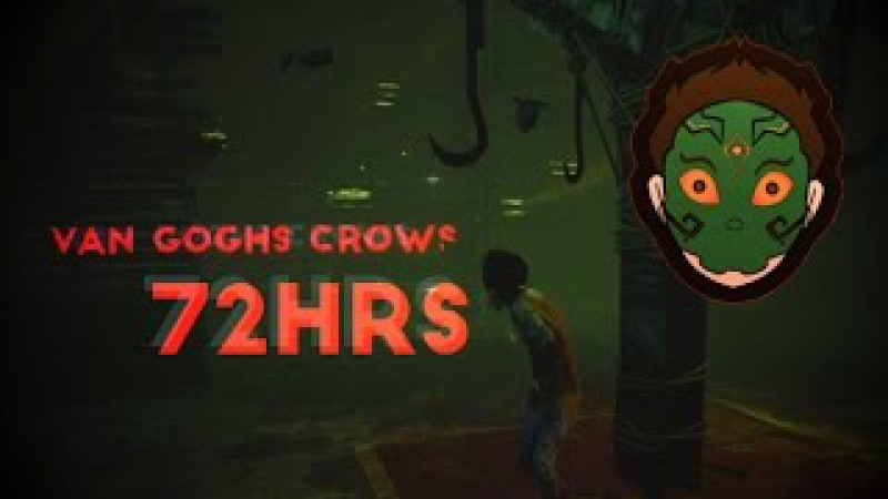 72hrs Van Goghs Crows | Dead by Daylight Highlights