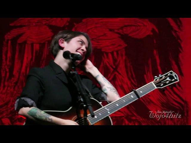 11/23 Tegan Sara - @ The Theatre at Ace Hotel 2, L.A. 10/24/17
