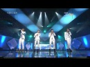 [HD] Won't let you go even if I die - 2AM 100305