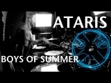 The Ataris-The Boys of Summer-Johnkew Drum Cover