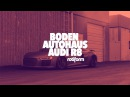 Boden Autohaus Audi R8 Rotiform SFO