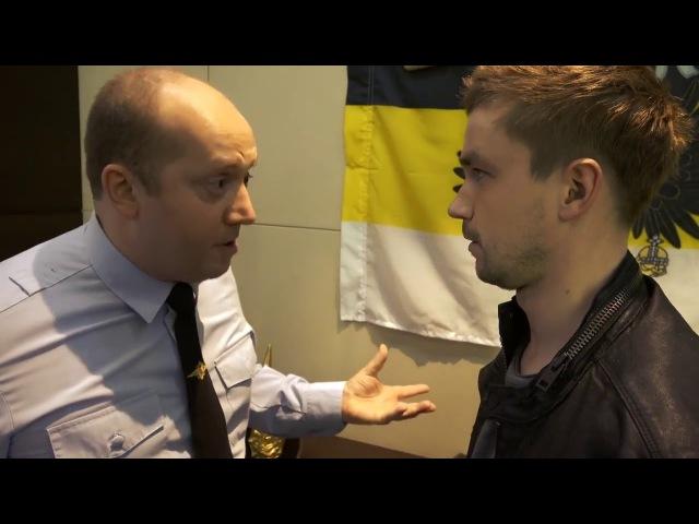 Полицейский с рублёвки 3 сезон Бурунов о Спиннере Яковлев и Измайлов