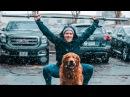 """Групповая тренировка в стенах """"ТТТ"""": часть 2 - Ной Олсен, Трэвис Майер и Лукас Паркер"""