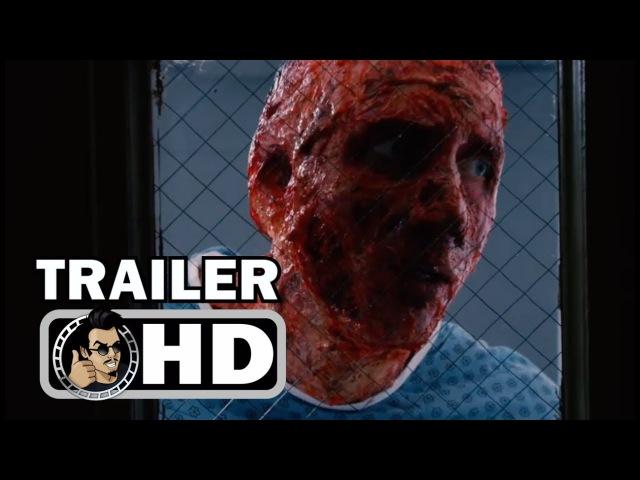 INOPERABLE Official Trailer (2017) Horror Thriller Movie HD