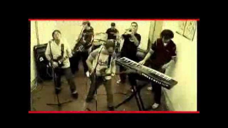 Talco - Corri (Official Music Video Testo)