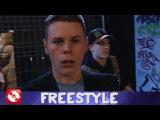 FREESTYLE - FUGEES FETTES BROT - FOLGE 20 - 90