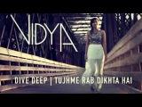 Tujhme Rab Dikhta Hai | Vidya Vox Mashup Cover