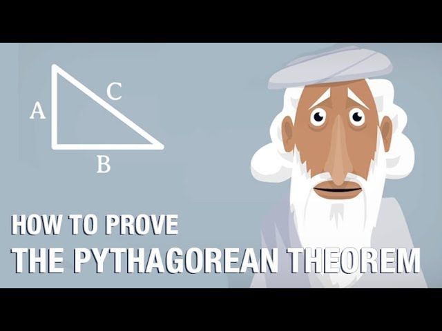 How many ways are there to prove the Pythagorean theorem? - Betty Fei
