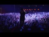 Макс Корж - Малый Повзрослел на концерте Хлеб в Stadium