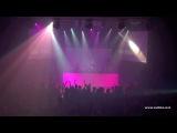 HardTechno  Lukas + Fernanda Martins 4decks @ Industrial Copera SPN DEC 2011 (VideoSet)
