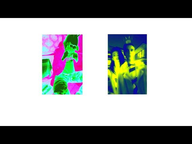 Hti KSVBitch–Моя училка курит KREK