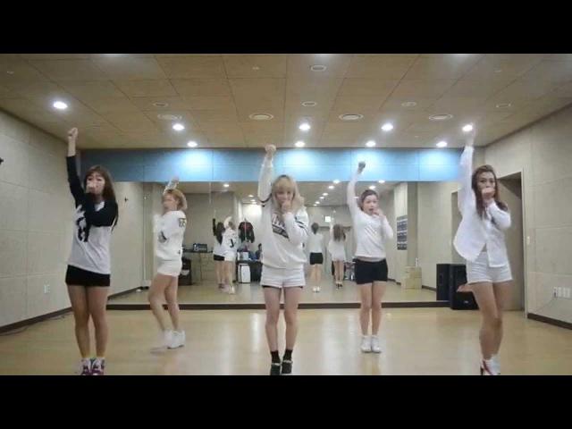 [안무영상] BADKIZ (배드키즈) - 바밤바 (Babomba) Dance Practice