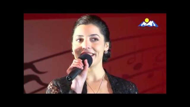 Гала-концерт Абаза - 2013. Полная версия. Абазинские и абхазские песни.