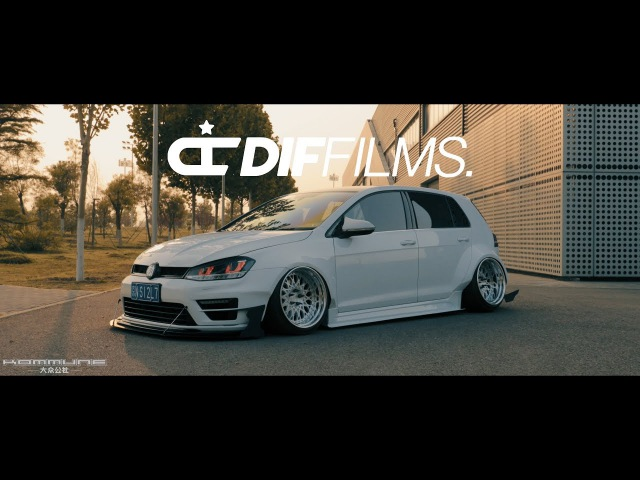 BEIJING VAG FAMILY 2017 OFFICIAL VIDEO DIFFILMS DUBS STANCE