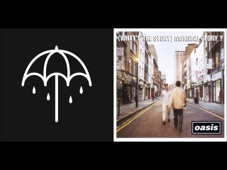Follow Your Wonderwall - Oasis vs Bring Me The Horizon (Mashup)